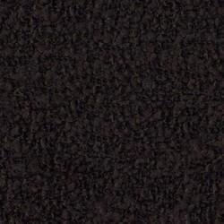 Kumaşçı Home - Bukle Döşemelik Koyu Kahve Kumaş Teddy 02