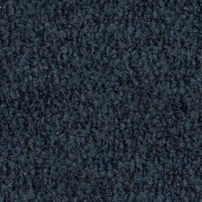 Bukle Döşemelik Mavi Kumaş Teddy 37