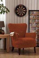 Kumaşçı Home - Bukle Döşemelik Tarçın Kumaş Teddy 59 (1)