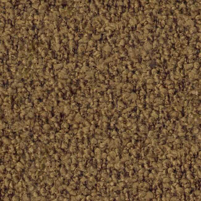 Bukle Döşemelik Toprak Kumaş Teddy 58