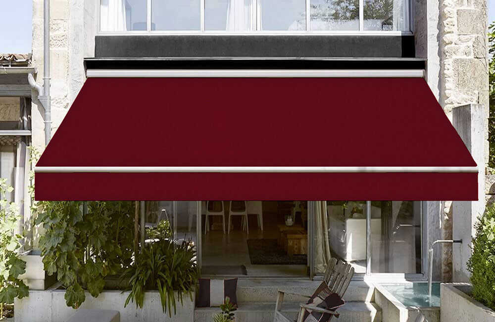 Corti Bordo Tentelik Kumaş 8000-567