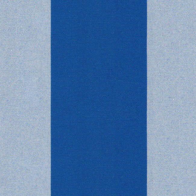 Corti Mavi Çizgili Tentelik Kumaş 8000-381