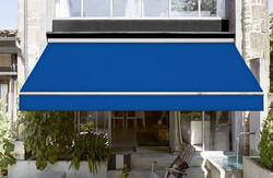 CORTİ - Corti Mavi Tentelik Kumaş 8000-359 (1)