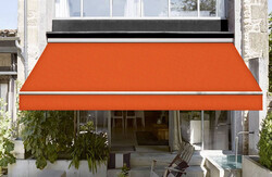 CORTİ - Corti Oranj Tentelik Kumaş 8000-370 (1)
