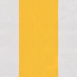 CORTİ - Corti Sarı Beyaz Tentelik Kumaş 8000-421