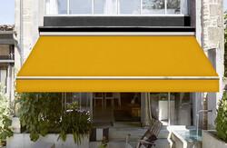 CORTİ - Corti Sarı Tentelik Kumaş 8000-396 (1)