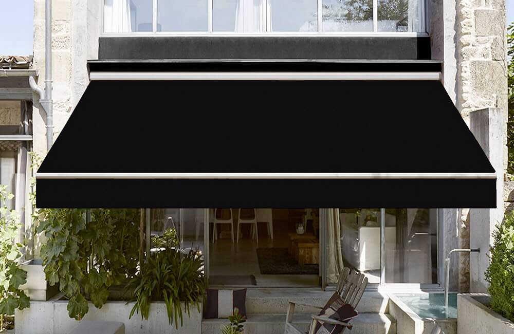 Corti Siyah Renk Tentelik Kumaş 8000-444