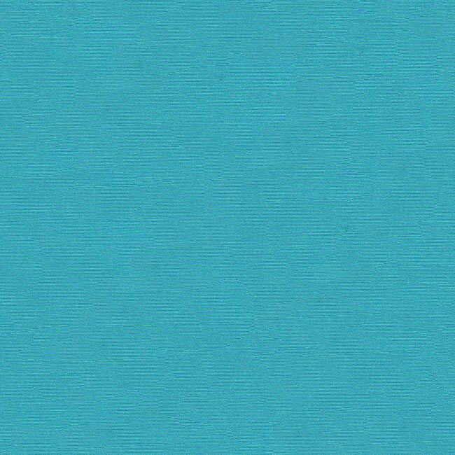 Corti Turkuaz Renk Tentelik Kumaş 8000-397
