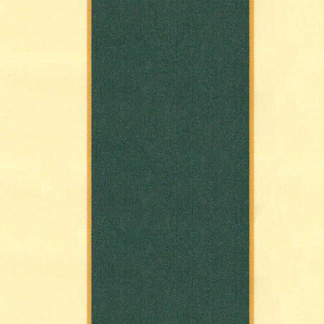 Corti Yeşil Çizgili Tentelik Kumaş 8000-426