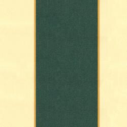 CORTİ - Corti Yeşil Çizgili Tentelik Kumaş 8000-426