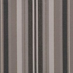Agora - Döşemelik Akrilik Kumaş Gri Çizgili Agora Rayure Grıs 3788