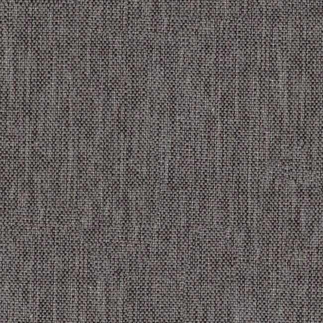 Döşemelik Antrasit Keten Kumaş Mirla 50803