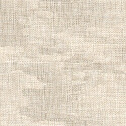 Kumascihome - Döşemelik Ekru Keten Kumaş Mirla 50501