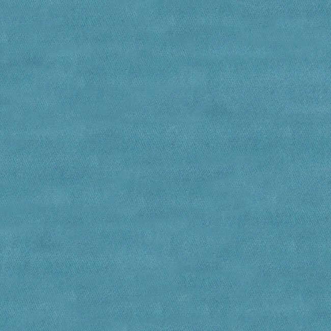 Döşemelik Kadife Kumaş Petrol Mavi Palermo 1375/A