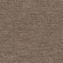 Kumascihome - Döşemelik Kahverengi Keten Kumaş Mirla 60203