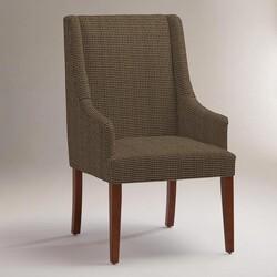 Kumaşçı Home - Döşemelik Keten Kumaş Liam Kaz Ayağı 50-1201 (1)
