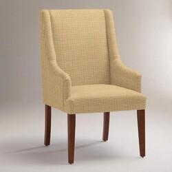 Kumaşçı Home - Döşemelik Keten Kumaş Liam Kaz Ayağı 50-1402 (1)