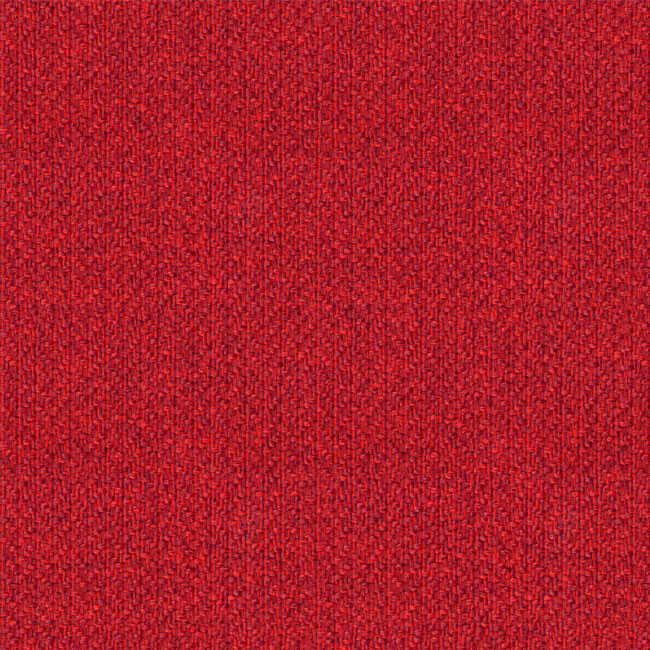 Döşemelik Kırmızı Keten Kumaş Liam Balıksırtı 50-1801