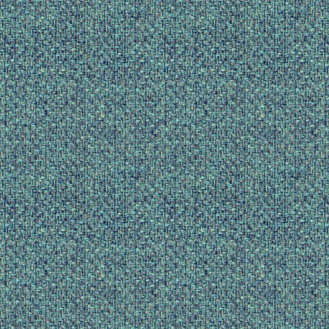 Döşemelik Mavi Keten Kumaş Liam Balıksırtı 50-2000