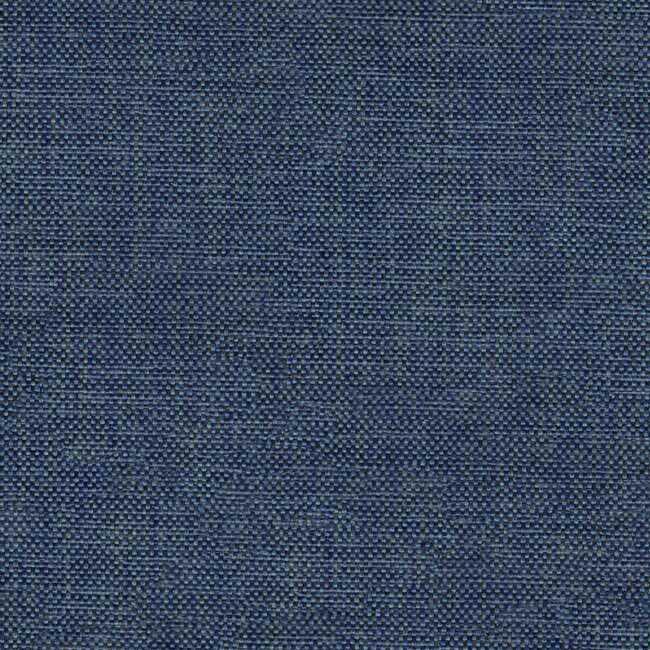 Döşemelik Mavi Keten Kumaş Mirla 60001
