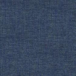 Kumascihome - Döşemelik Mavi Keten Kumaş Mirla 60001