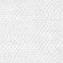 Pamuklu Döşemelik Beyaz Kanvas Kumaş 1000 - Thumbnail
