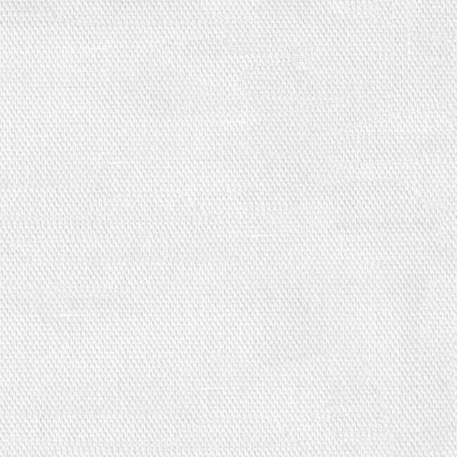 Pamuklu Döşemelik Beyaz Kanvas Kumaş 1000