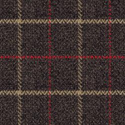 Kumaşçı Home - Ekose Döşemelik Keten Kumaş Liam 50-701