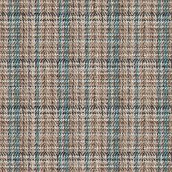 Kumascihome - Ekose Keten Döşemelik Kumaş Tijen 60 - 2150