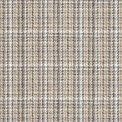 Kumaşçı Home - Ekose Keten Döşemelik Kumaş Tijen 60 - 2200