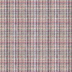 Kumascihome - Ekose Keten Döşemelik Kumaş Tijen 60 - 2201