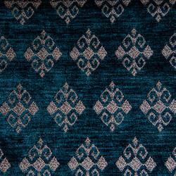 Kumaşçı Home - Kilim Desenli Döşemelik Kumaş Beran 1100 C