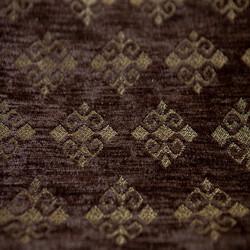 Kumascihome - Kilim Desenli Döşemelik Kumaş Beran 7700 C
