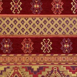 Kumaşçı Home - Kilim Desenli Kumaş Tarih 1200 A