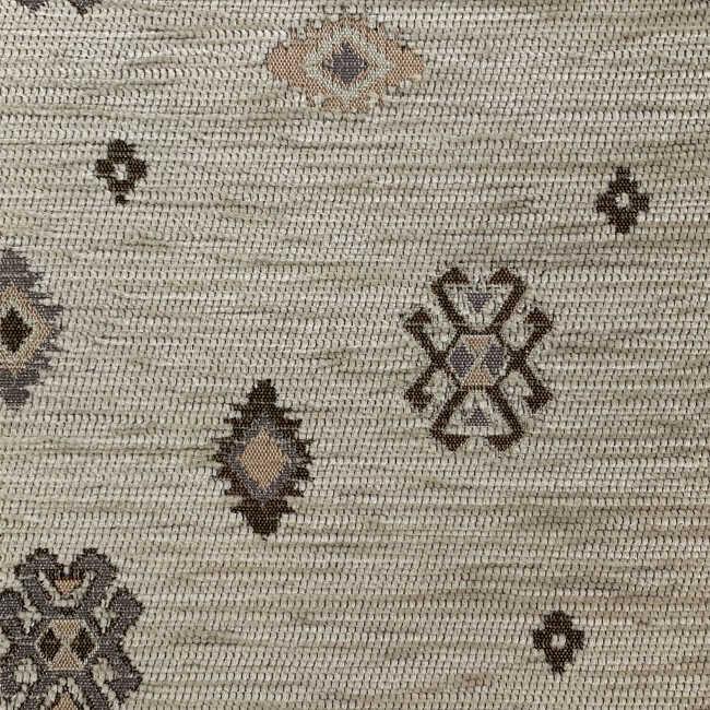 Kilim Desenli Kumaş Tarih 9100 B