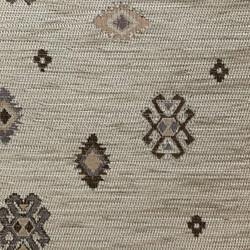 Kumascihome - Kilim Desenli Kumaş Tarih 9100 B