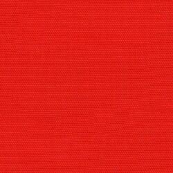 Kumascihome - Pamuklu Döşemelik Kırmızı Kanvas Kumaş 1019