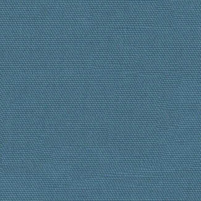 Pamuklu Döşemelik Mavi Kanvas Kumaş 1009