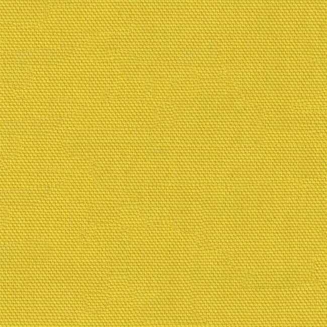 Pamuklu Döşemelik Hardal Sarı Kanvas Kumaş 1007
