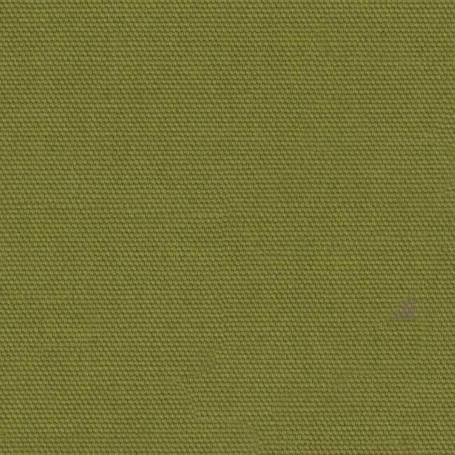 Pamuklu Döşemelik Yeşil Kanvas Kumaş 1014