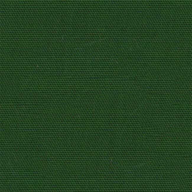 Pamuklu Döşemelik Yeşil Kanvas Kumaş 1016