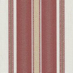 Sauleda - Sauleda Bordo Beyaz Çizgili Tentelik Kumaş Moncayo 2168