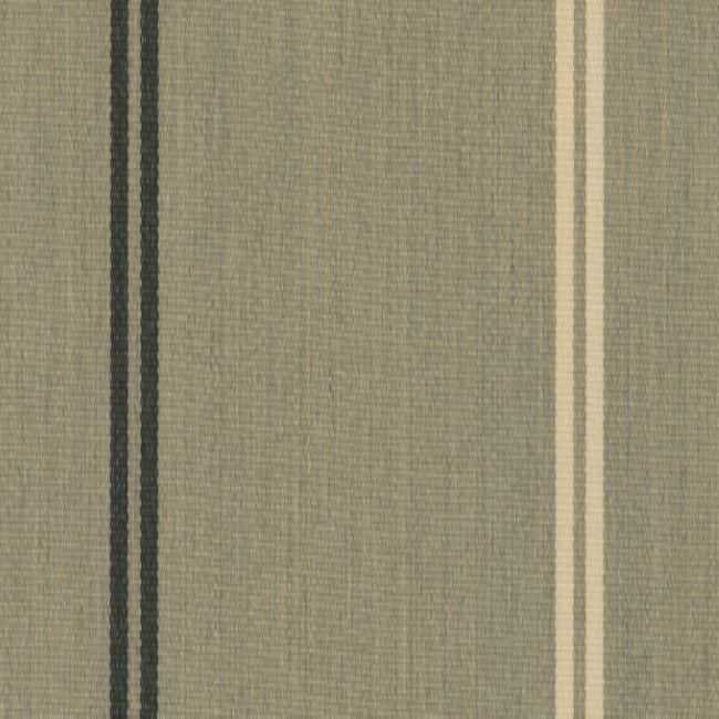 Sauleda Kahverengi Çizgili Tentelik Kumaş Manchester 2823