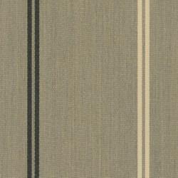 Sauleda - Sauleda Kahverengi Çizgili Tentelik Kumaş Manchester 2823