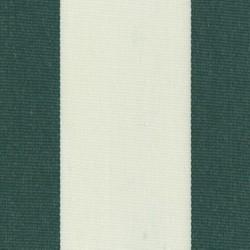 Sauleda - Sauleda Yeşil Beyaz Çizgili Tentelik Kumaş Botella -N 2680