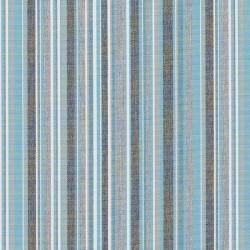 Sunbrella - Sunbrella Solids Döşemelik Porto Blue Chıne Sja 3776 137