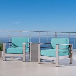 Sunbrella outdor - Sunbrella Solids Döşemelik Aruba Sja 5416 137 (1)