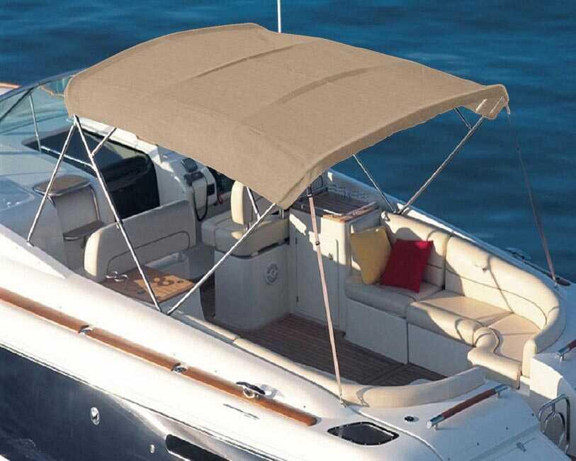 Sunbrella Plus Flax Tekne Kumaşı Suntt P017 152