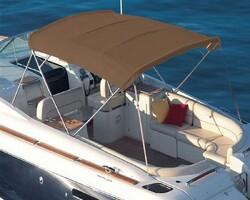 Sunbrella Plus - Sunbrella Plus Hemt Beige Tekne Kumaşı Suntt 5048 152 (1)