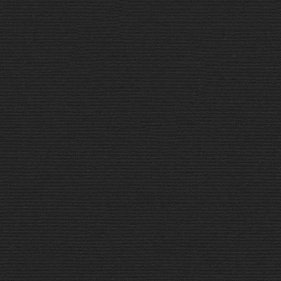 Sunbrella Plus Jet Black Tekne Kumaşı Suntt 5032 152